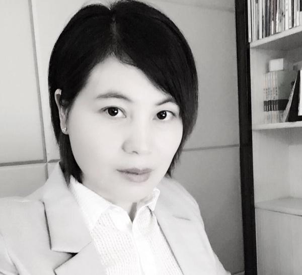 金貝殼設計總監—陳璐